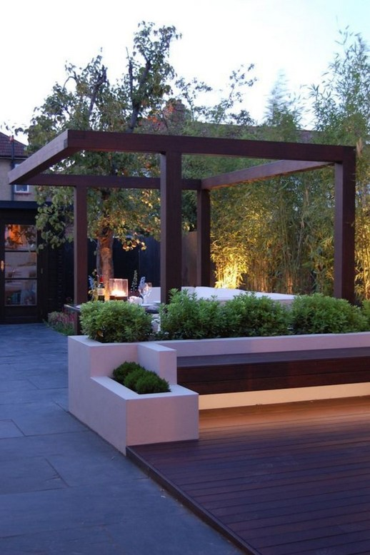 The Backyard Ideas Post Tips Tricks ☼ Via Theartofdoingstuff
