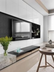 The Perfect TV Wall Ideas That Will Not Sacrifice Your Look - 05