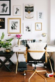 This Tiny San Francisco Apartment Is Our Bach - Theeverygirl.com