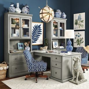 Tuscan Return Office Group Large - Ballarddesigns.com