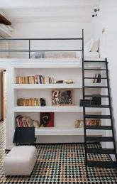Helpful Small Space Solutions From Interior Designers - 27