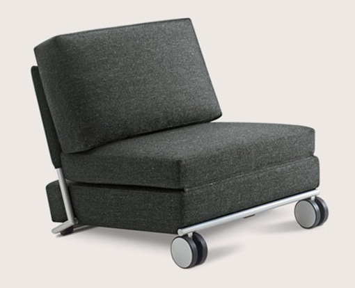 Chair to Sofa Bed