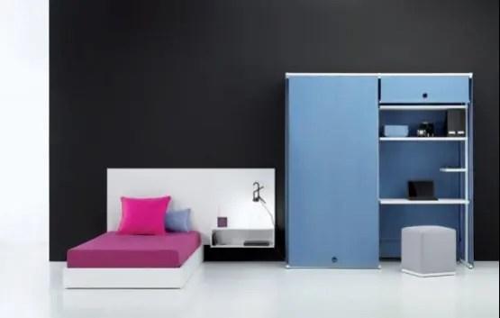 12 Modernas Y Elegantes Habitaciones Para Los Adolescentes