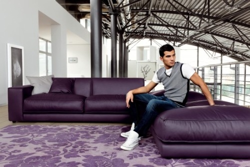 Blob Sofa 2