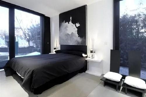 Dise 241 Os Contempor 225 Neos En Blanco Y Negro Interiores