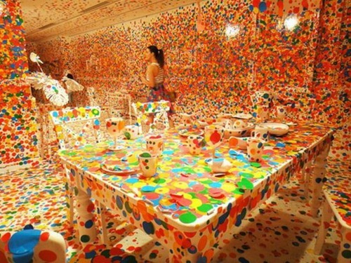 Sala de Destrucción obliteration room 640 18