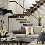 21 ideas escaleras de madera 07