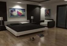 modernos y elegantes dormitorios