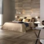 35 ideas de aplicación de pisos de madera laminada (16)