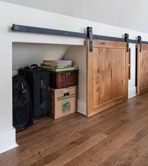 56 Modelos de puertas corredizas ideales para espacios pequeños (22)