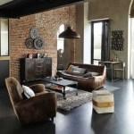 28 ideas de decoración para lograr un hogar con estilo industrial (1)