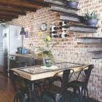 28 ideas de decoración para lograr un hogar con estilo industrial (6)