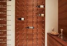 Modular de Almacenamiento en Bodega de Vinos por Nek-Rite