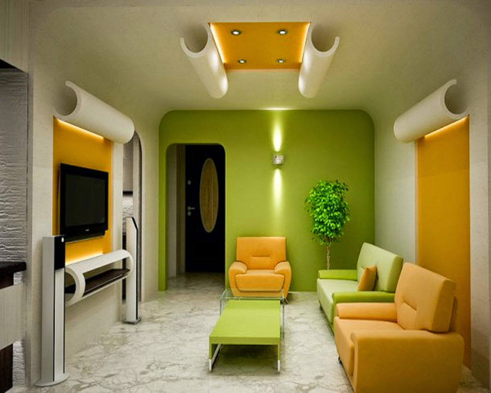 Ideas Para Decorar Con Colores Interiores Amp Estilo