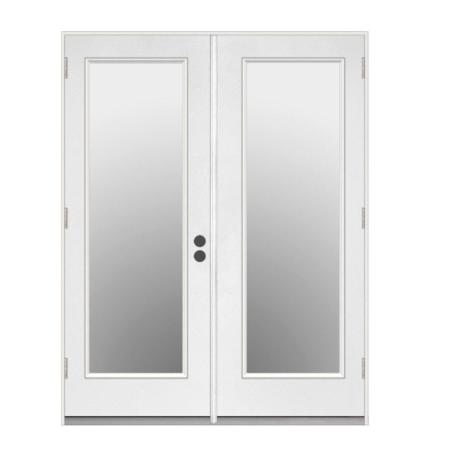 French Doors Exterior Outswing Stunning Beyond Words
