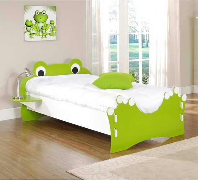 Best Twin Bed For A Toddler Photo 3