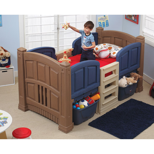 Best Twin Bed For A Toddler Photo 5
