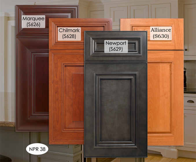 kitchen cabinet wood stain colors 3 How To Stain Kitchen Cabinets Without Sanding