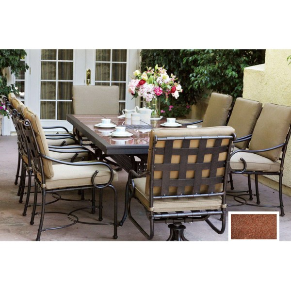 lowes patio furniture sets Lowes Patio Furniture Dining Sets