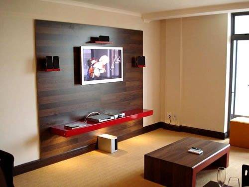 Tv Wall Units Design Ideas Best In Living Room