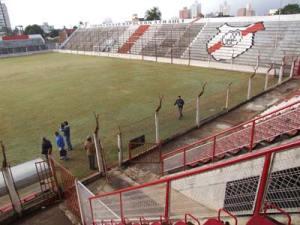 guarani estadio