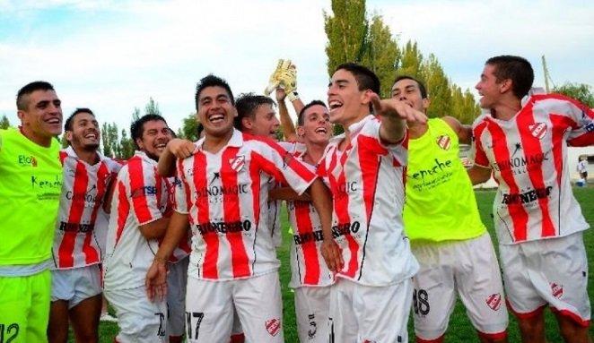 Independiente festejo