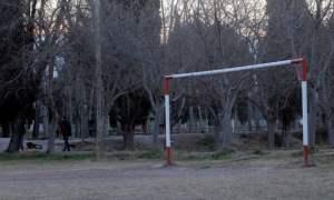 Marcelo Rolland / Los Andes
