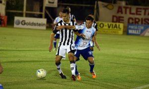 Gimnasia - Unión (Mendoza Post)