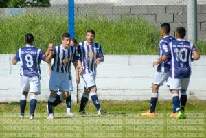 newbery-vs-racing