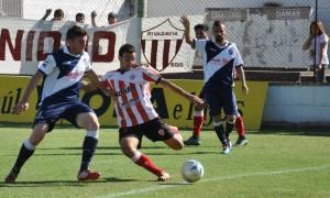 Alvarado - Rivadavia (Golazo Deportivo)