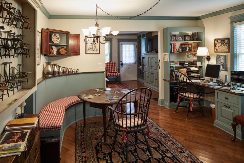 20 Farmhouse Home Office Design Ideas Interior God
