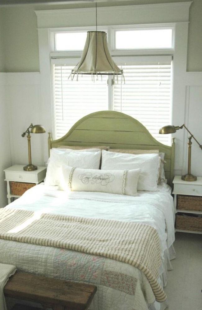 20 Farmhouse Bedroom Design Ideas   Interior God on Bedroom Farmhouse Decor  id=65039
