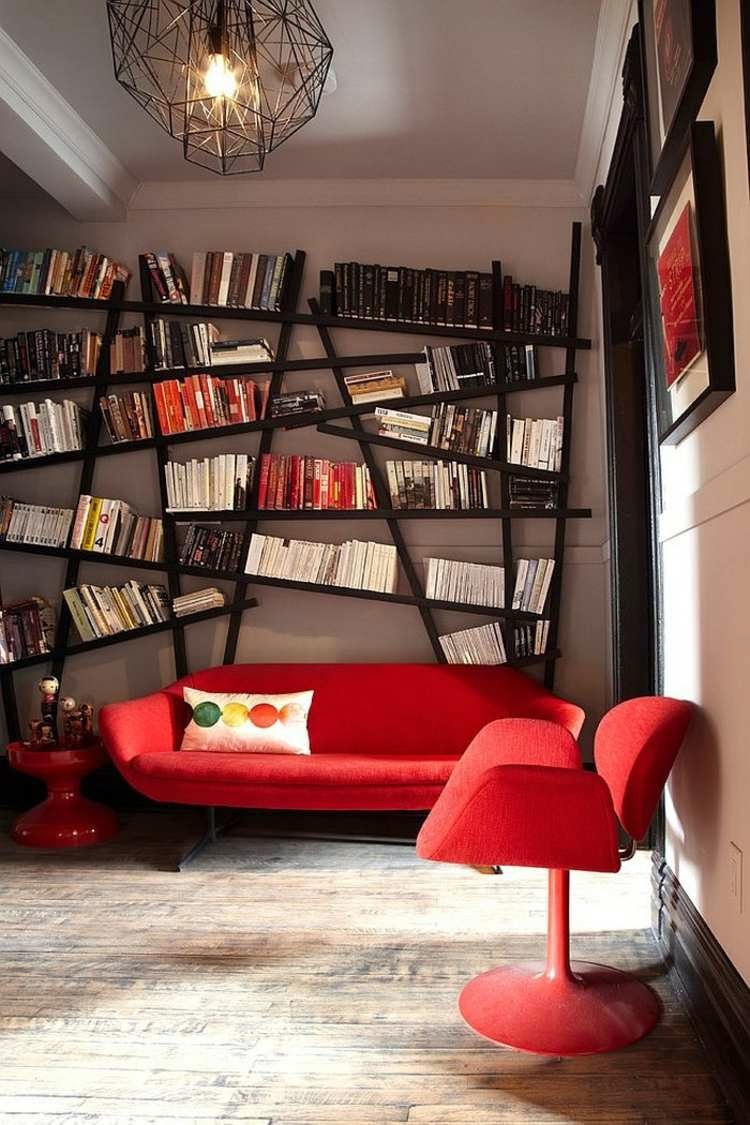 20 Inspiring Living Room Decorating Ideas | Interior God on Creative Living Room Wall Decor Ideas  id=63195