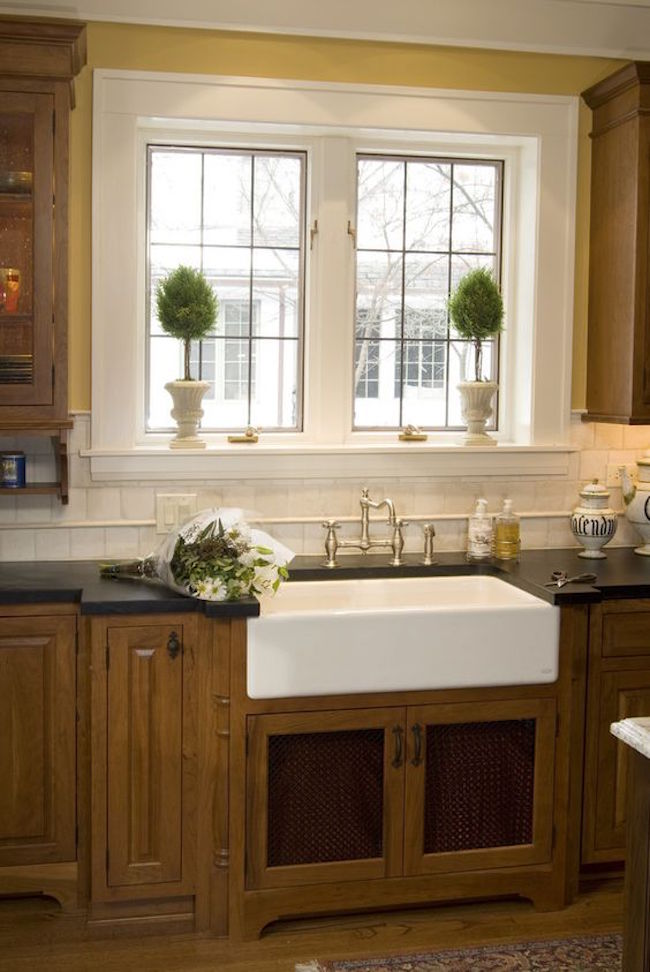 23 Inspiring Traditional Kitchen Designs Interior God