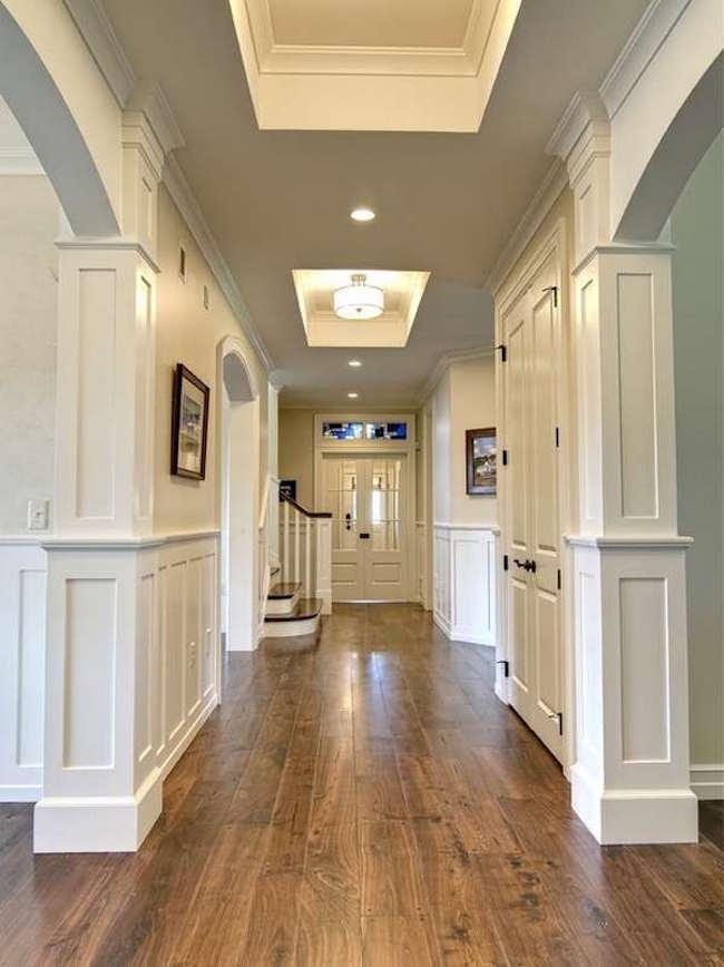 Home Interior Paint Colour Combinations