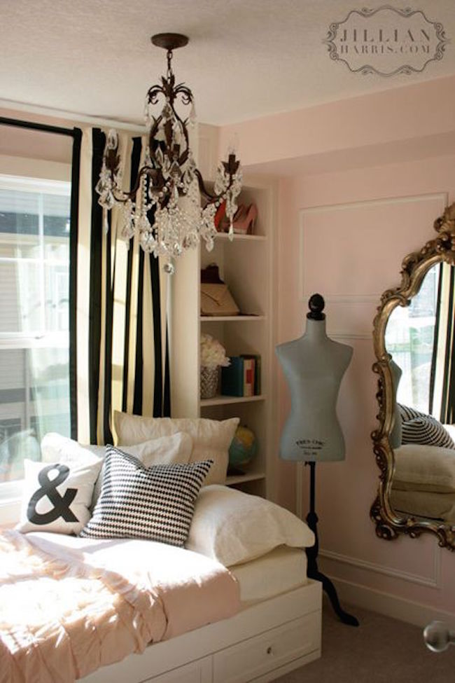 21 Cool And Calm Teen Room Design Ideas | Interior God on Room Decor For Teenagers  id=74419