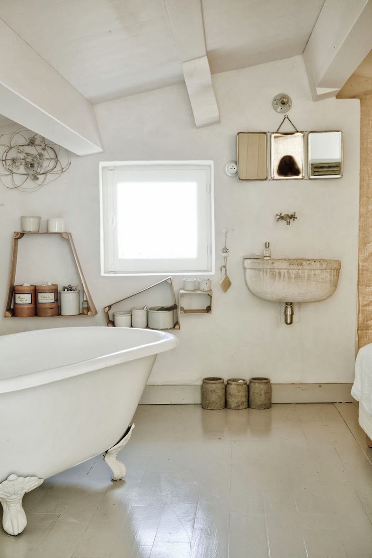 37 Beautiful Neutral Bathroom Designs Interior God