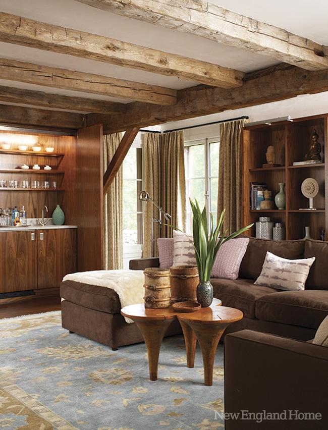 39 Stylish Barn Living Room Design Ideas Interior God