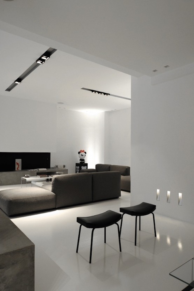 30 Timeless Minimalist Living Room Design Ideas Interior God