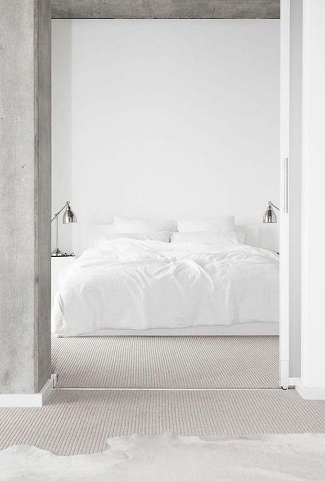 37 Refined Minimalist Bedroom Design Ideas Interior God
