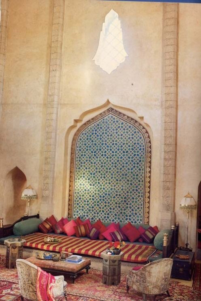 43 Charming Moroccan Living Room Design Ideas Interior God