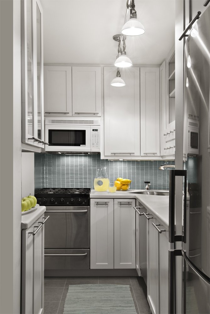 28 Elegant Small Kitchen Design Ideas   Interior God on Kitchen Remodeling Ideas Pictures  id=75980