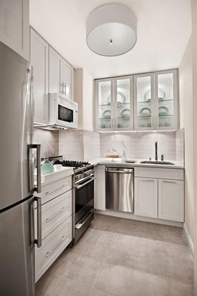 Shabby Chic Kitchen Design