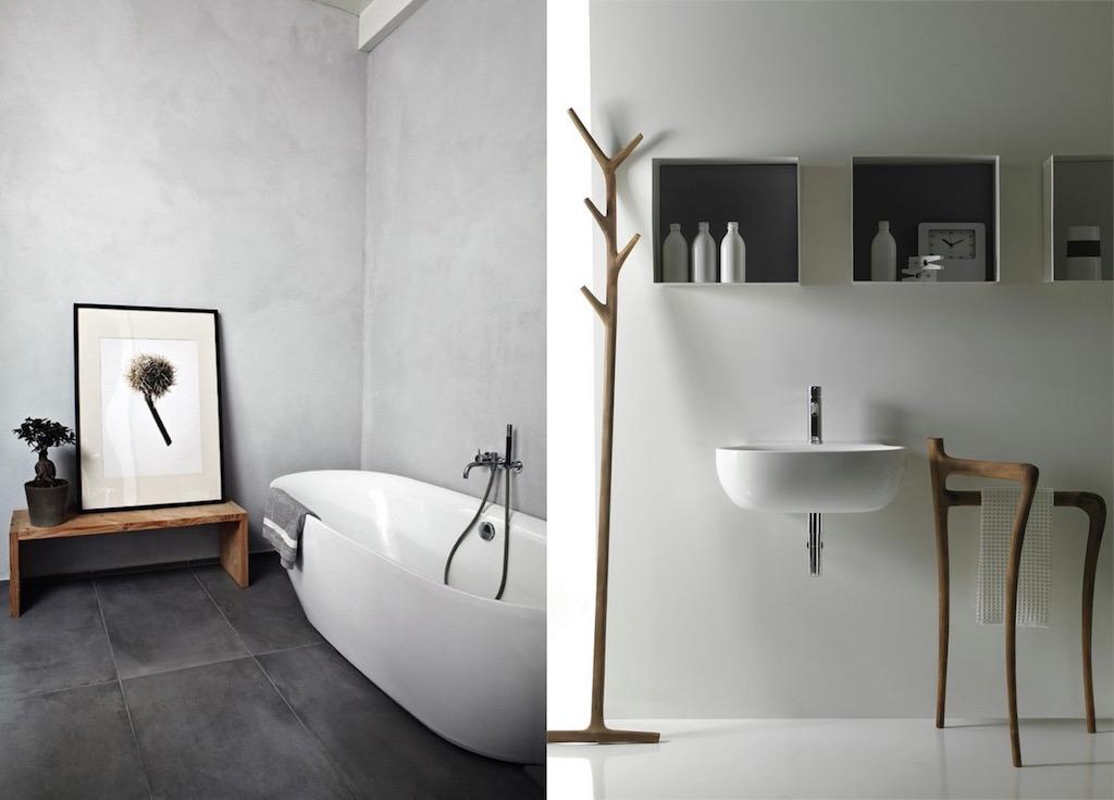 Create Your Own Bathroom Design