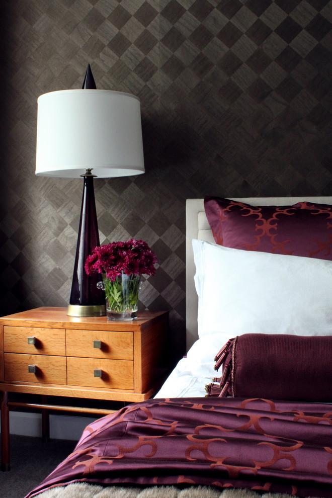 31 Stylish Purple Accent Bedroom Ideas | Interior God on Cheap:l2Opoiauzas= Bedroom Ideas  id=70440
