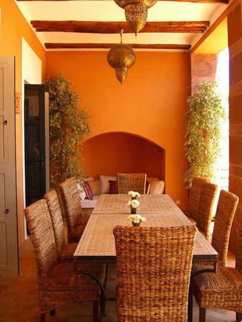 21 Splendid Moroccan Dining Room Design Ideas Interior God