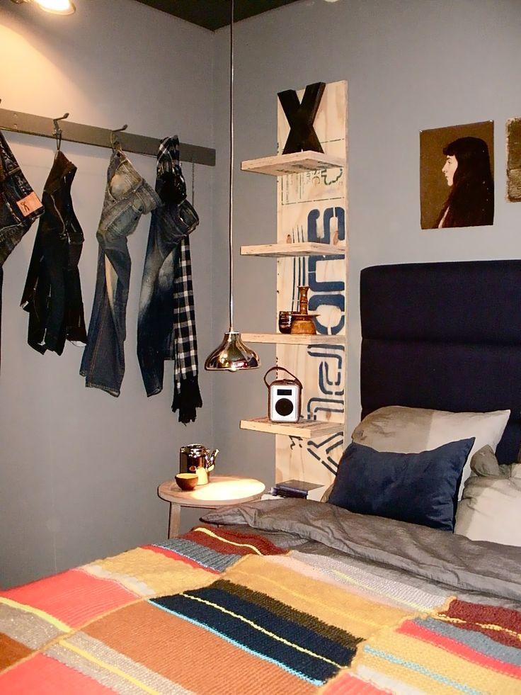 23 Modern And Beautiful Teen Boys Room Designs | Interior God on Teen Room Design  id=98425