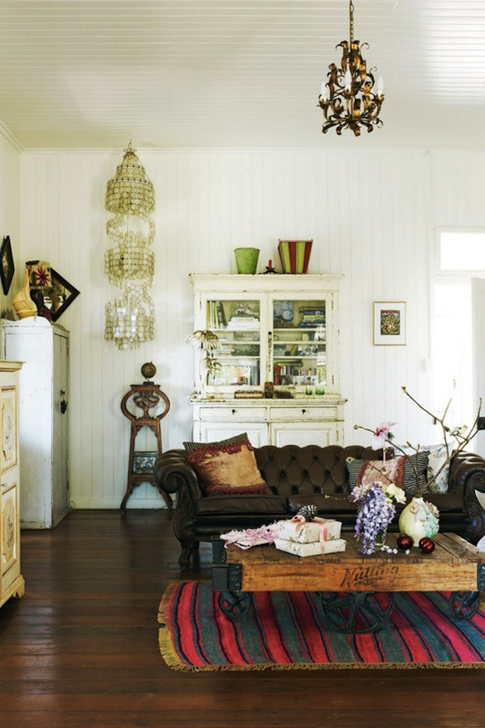 41 Impressive Bohemian Living Room Designs Interior God