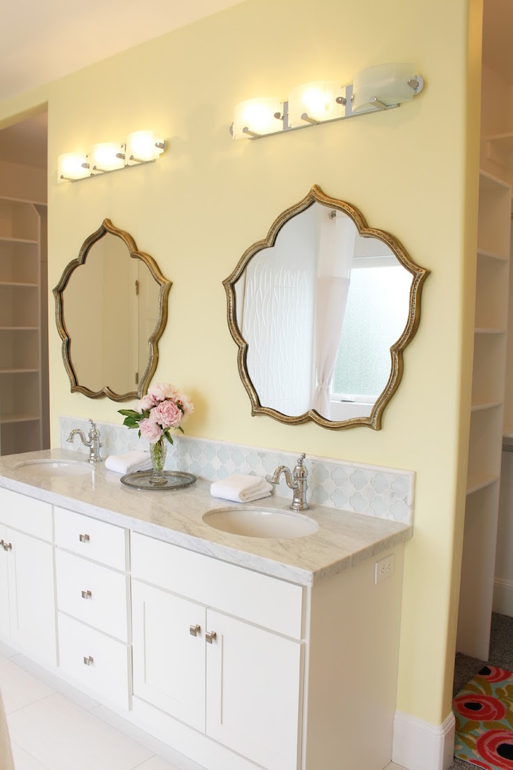 Kitchen And Bath Tile Ideas