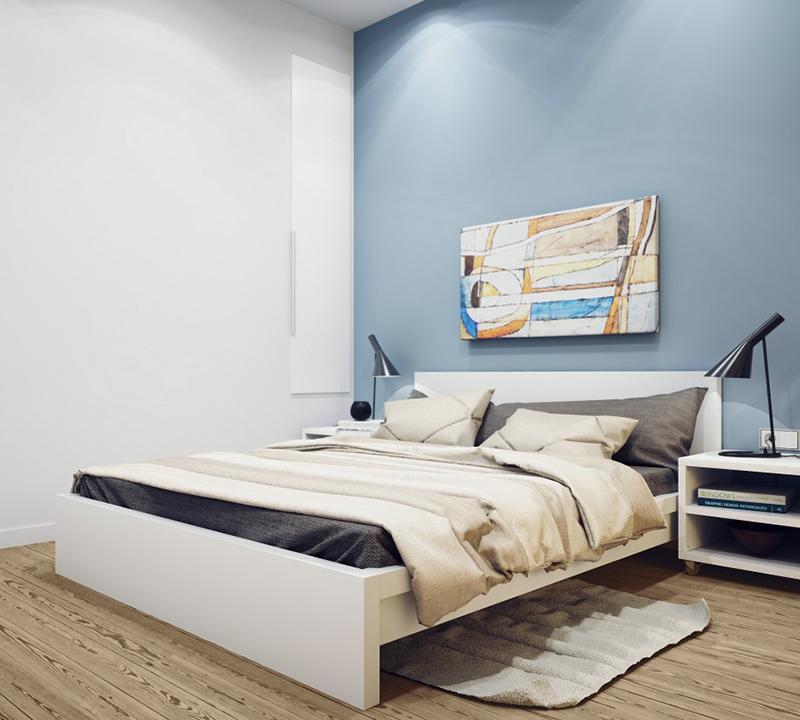 27 Stylish Bachelor Pad Bedroom Ideas For Men | Interior God on Bedroom Ideas For Men Small Room  id=56364